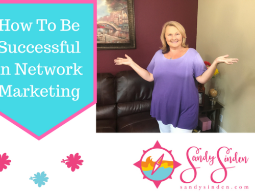5 Tips How To Be Successful In Network Marketing